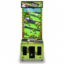 Crossy Road family fun redemption amusement game picture