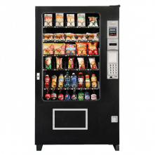 AMS Bottle & Food Vending