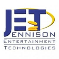 Jennison Entertainment Technologies logo