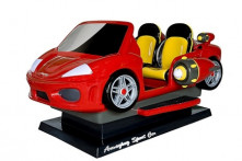 Amazing Sports Car kiddie-rides game picture