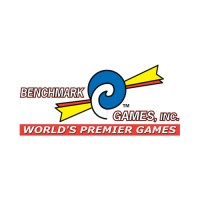 Benchmark Games Logo