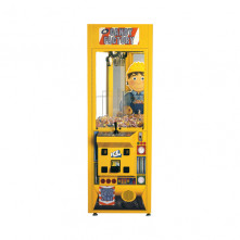 Candy Factory Crane merchandiser-crane amusement game picture