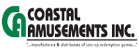 Coastal Amusements Logo