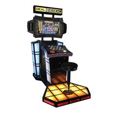 Deal or No Deal Deluxe family fun amusement game picture
