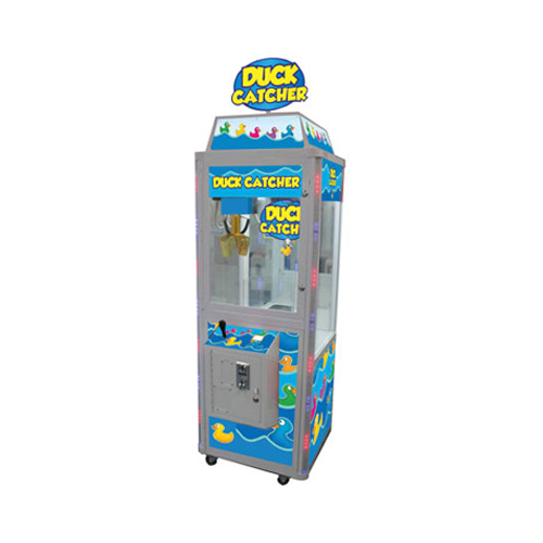 Duck Catcher arcade image