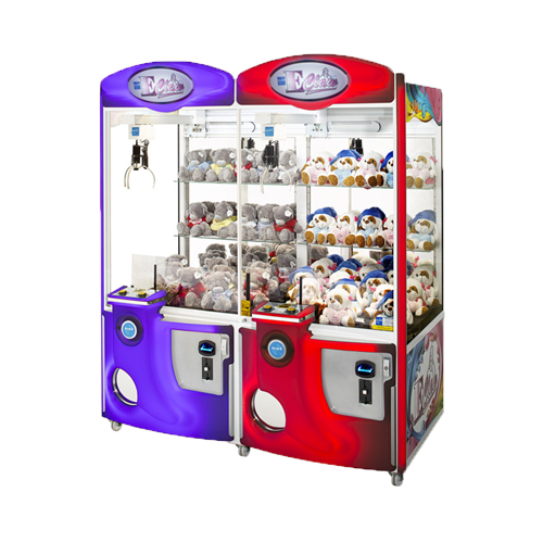 E-Claw 900 Series 1 Player Crane merchandiser-crane amusement game picture