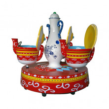 Fantasy Coffee Cups kiddie-rides game picture