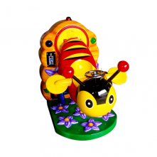 Flower Bee kiddie-rides game picture