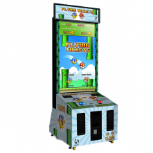 Flying Tickets family fun redemption amusement game picture