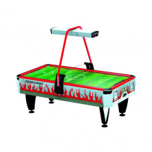 Football Frenzy Air Hockey amusement game picture