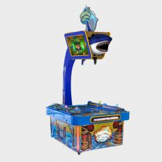 Harpoon Lagoon family fun amusement game picture