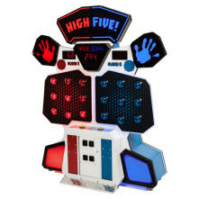 High Five family fun amusement game picture