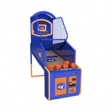 Hoops FX Arcade Game product picture