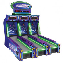 Iceball FX family fun redemption amusement game picture