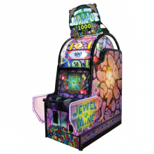 Jewel Mine family fun redemption amusement game picture