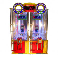 Monster Drop family fun redemption amusement game picture