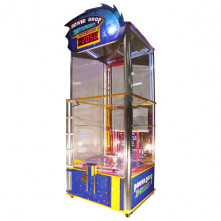 Power Drop X-Treme family fun amusement game picture