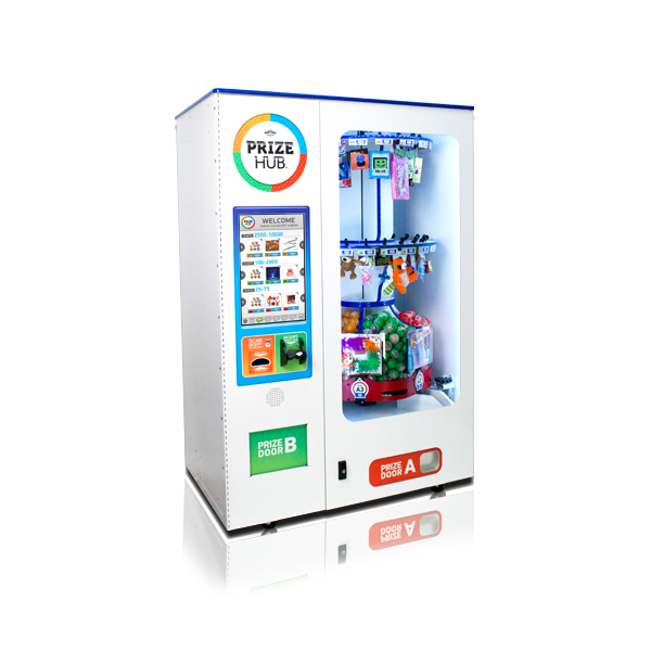 Prize Hub Hybrid family fun amusement game picture