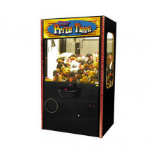 Prize Time merchandiser-crane amusement game picture