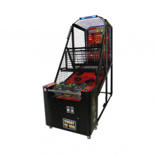Shoot To Win Arcade Game productfront end angled picture