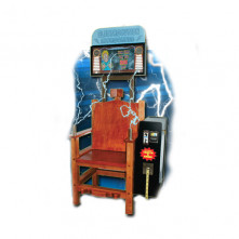 The Zapper video game thriller