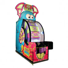 Ticket Monster family fun amusement game picture