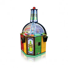Tower of Tickets with Reload family fun amusement game picture