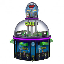 Zombie Snatcher family fun amusement game picture