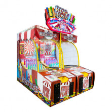 Ring Toss Cabinet Image 1
