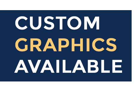 Custom Graphics logo