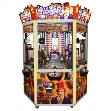 Willy Wonka 6 Player Pusher by Elaut
