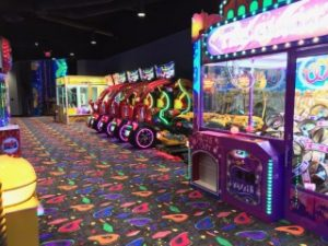 Junction Lanes Family Entertainment Center