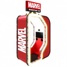Marvel Adventure Lab by Apple Industries Betson