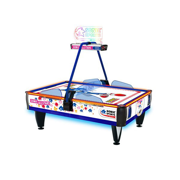 Sonic Sports Air Hockey by SEGA