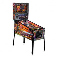 Black Knight Sword of Rage Limited Edition Cabinet