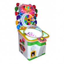 Lollipops Cabinet by Magic Play - Betson Enterprises