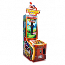Timber Man Cabinet by Magic Play - Betson Enterprises