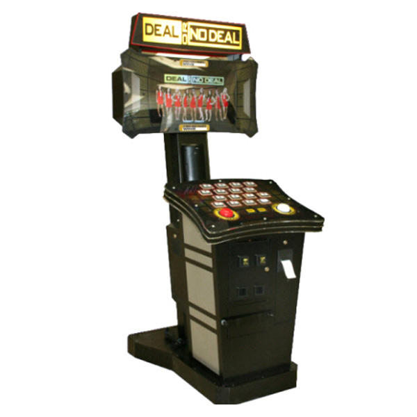 Deal or No Deal Used Arcade Game ICE