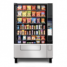 Evoke6 Vending Machine