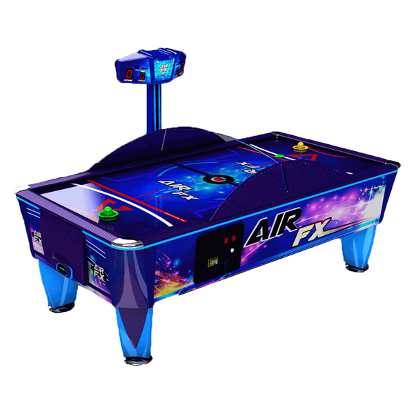 Air FX Air Hockey Arcade ICE