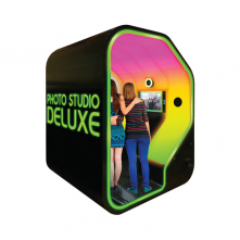 Photo Studio Deluxe from Apple