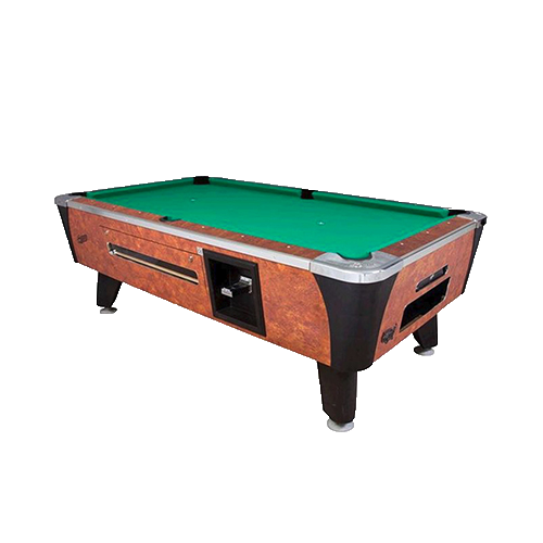 Sedona Pool Table by Valley Dynamo