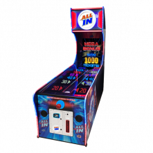 All In Cabinet by ICE Game - Betson Enterprises