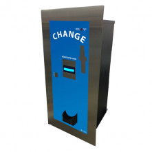 AC105 Change Machine
