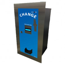 AC205 Change Machine