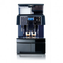 Aulika Evo Coffee Machine