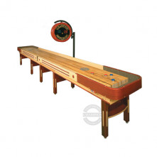 Grand Champion Shuffleboard Table