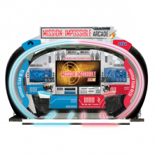 Mission: Impossible Arcade Temporary Cabinet