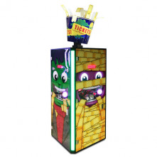 Monster Munch Cabinet by LAI Games