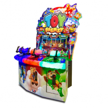 Toy Frenzy Cabinet by LAI Games